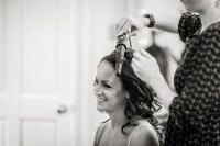 Somerset Wedding Makeup and Hair | By Jodie Team