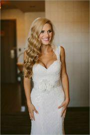 hair brides wedding
