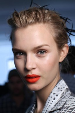 Wedding Wednesday Jason Wu Bold Lip