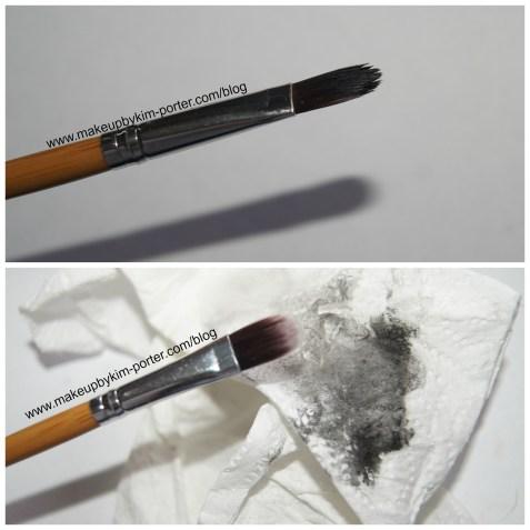Dante Makeup Brush Cleanser