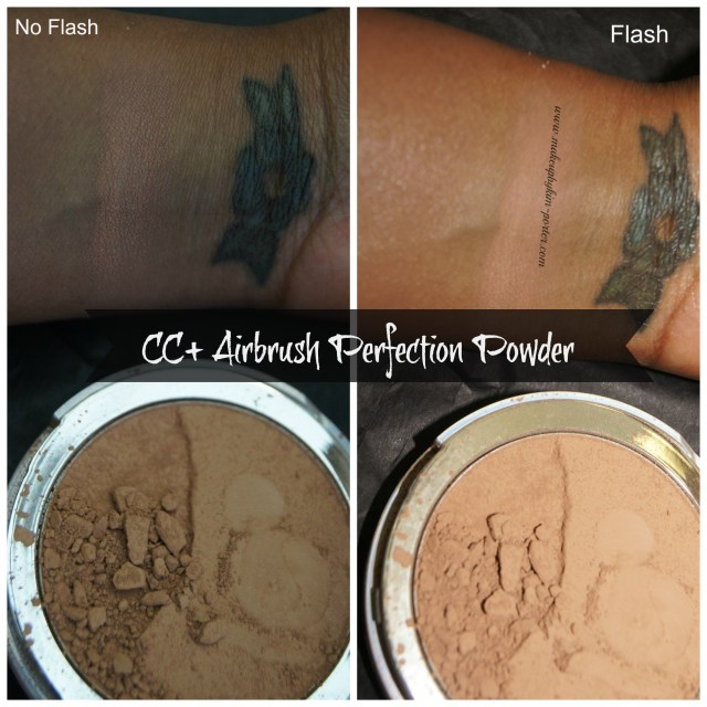 CC Airbrush Perfecting Powder
