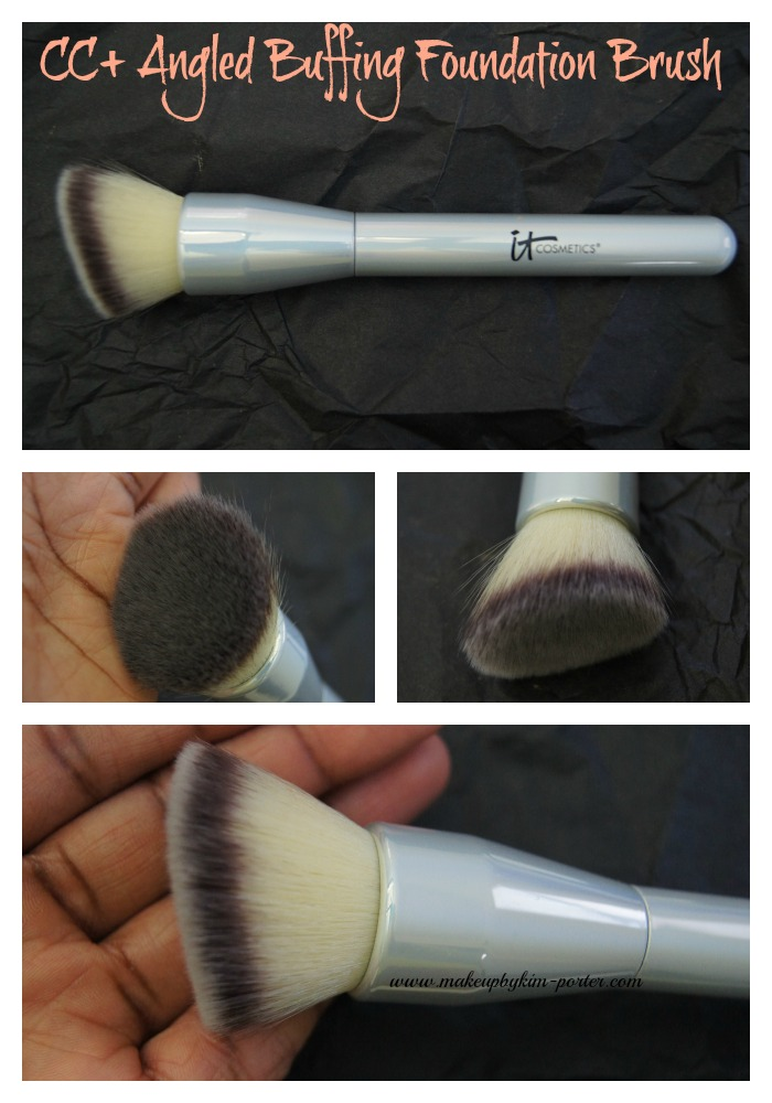 CC Angled Buffing Foundation Brush