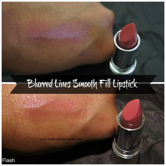 IT Cosmetics Blurred Lines Smooth Fill Lipstick
