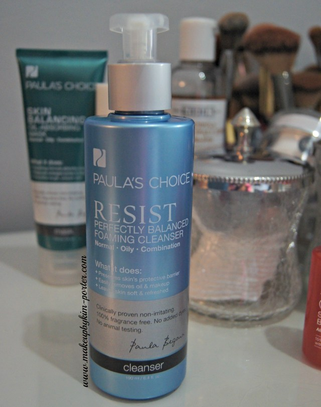Paula's Choice RESIST Cleanser