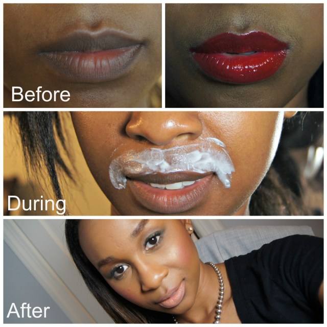 how to get the best results from nair