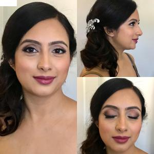 Bridal Hair and Makeup, Mobile Hair and Makeup