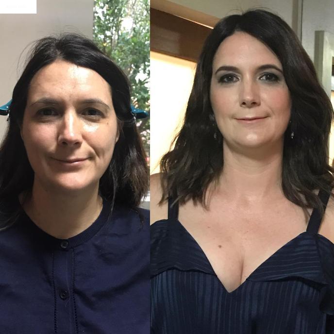 Sydney makeup artist, sydney mobile hair and makeup, sydney makeup, sydney hairstylist