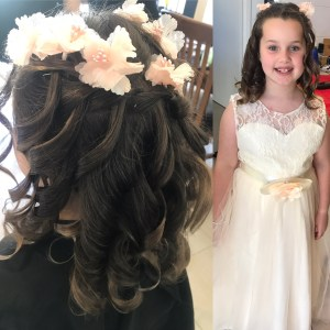 Sydney bridal hair and makeup