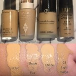 Milani Conceal Perfect 2 In 1 Foundation First Impressions Makeupcloudblog