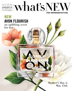 Avon What's New Campaign 9 2019