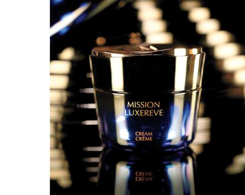 Mission Luxereve Cream 15 Mother's Day Gift Ideas From AVON