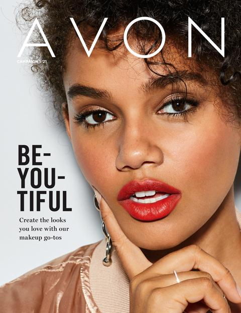 Be.You.Tiful Avon 2020