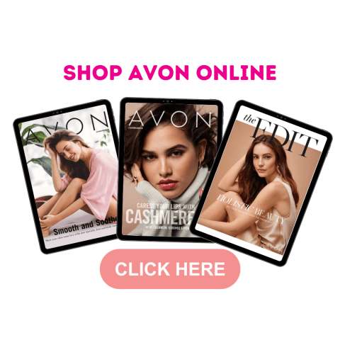 Shop The Latest Avon Catalog