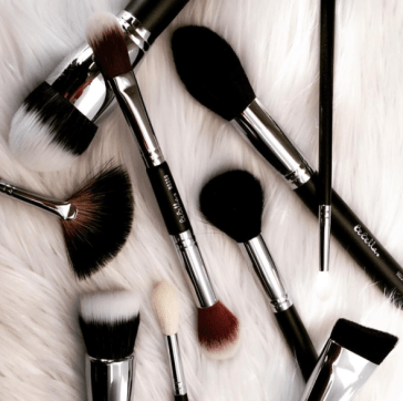 BeBella Cosmetics New Generation Pro Brush Line 1