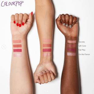 Colourpop: Done Deal &...
