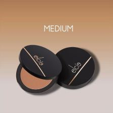 Elcie Cosmetics The Bronzers Medium