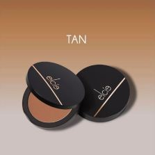Elcie Cosmetics The Bronzers Tan