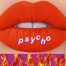 Lime Crime Utopia Trio Matte Lipstick Psycho