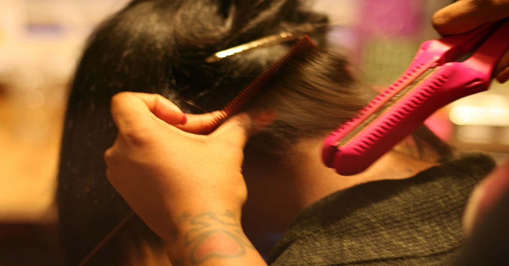 Best Flat Iron for Afro Hair