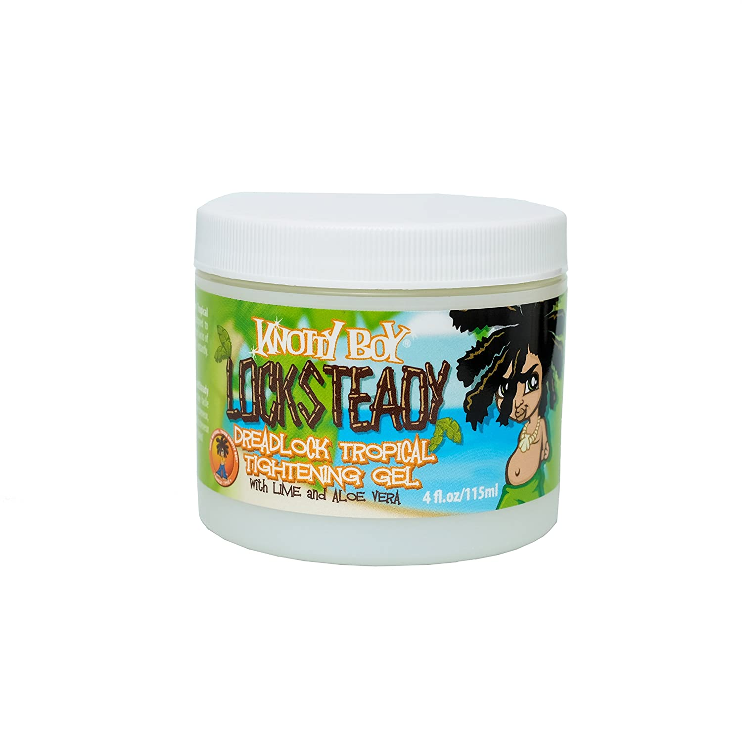 Locksteady Tropical Dreadlock Tightening Gel