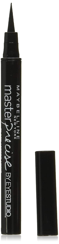 Maybelline Eyestudio Master Precise All Day Liquid Eyeliner Makeup