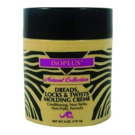 Isoplus Natural Collection Dreads/Lock Mold Cream