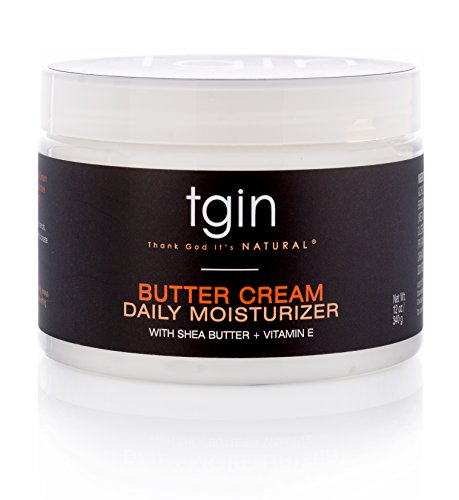 Thank God It's Natural Daily Moisturizer