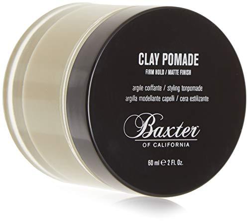 Baxter of California Clay Pomade for Men