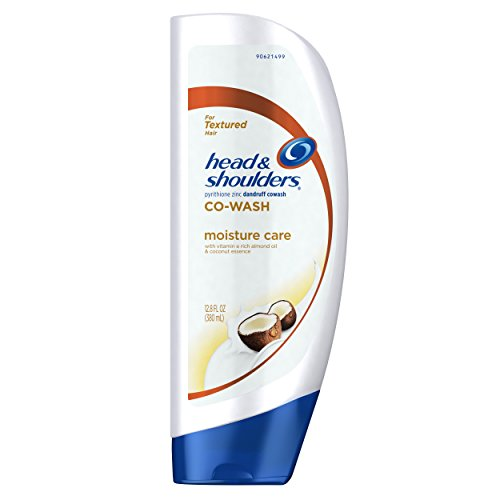Head and Shoulders Moisture Care Anti
