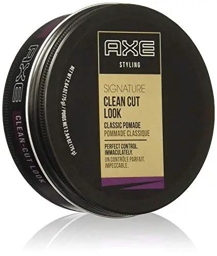 AXE Pomade Clean Cut Look Classic 2.64 oz