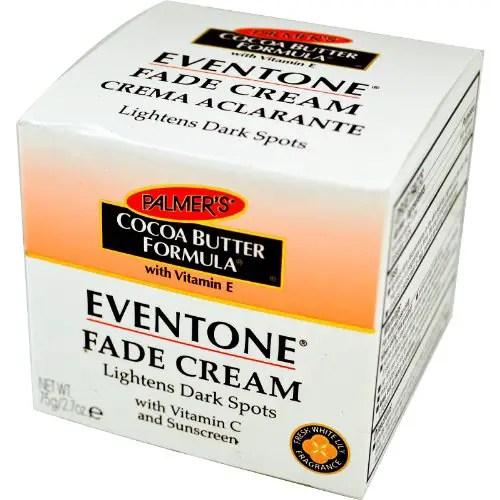 Palmer's Cocoa Butter Formula Eventone Fade Cream Daily Moisturizer for Dark Spots & Discoloration