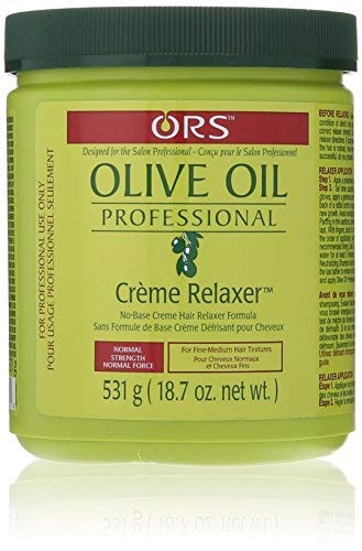 ORS Olive Oil Professional Creme Relaxer Extra Strength