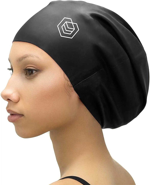 SOUL CAP XL – Extra Large Swimming Cap