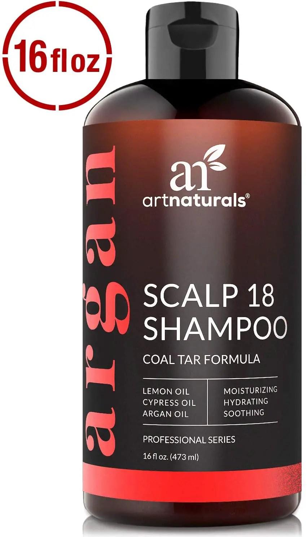ArtNaturals Therapeutic Argan Anti-Dandruff Shampoo