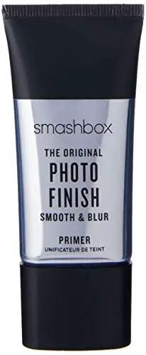Photo Finish Foundation Primer by Smashbox for Women - Transparent