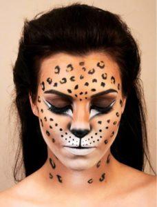 Керемет макияж мысықтары