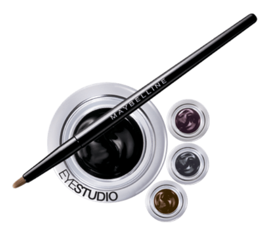 Eye Stick Eyestudio Lasting Drama Gel Liner dari Maybelline