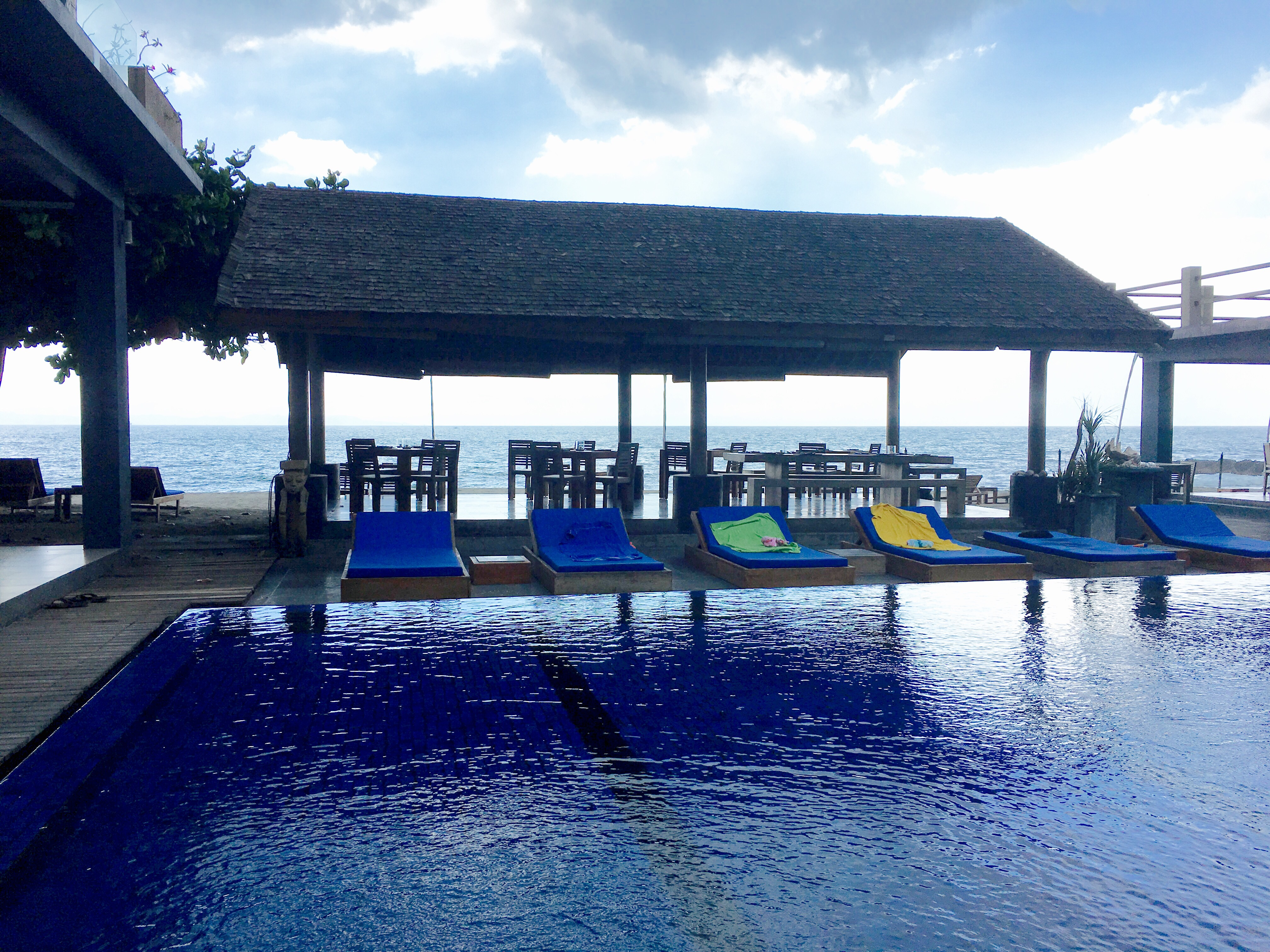 Island Hopping ~ Lombok. Gili Meno. Gili Air – makeuplushair