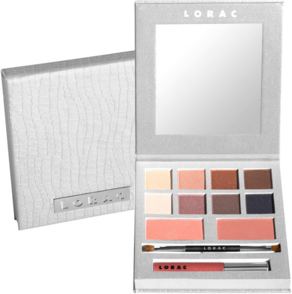LORAC Silver Screen Full Face Collection