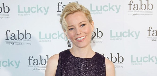 Elizabeth Banks at FABB Conference 2012