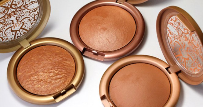 Top 5 Bronzer Tips