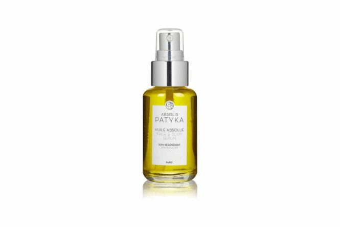Patyka Absolis Face and Body Serum