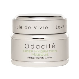 Odacité Deep Hydration Masque Luxury Brands That Are Changing the Vegan Skincare Game