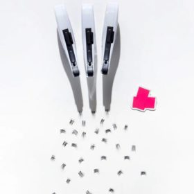Flirt Cosmetics Flashes Lash Applicator