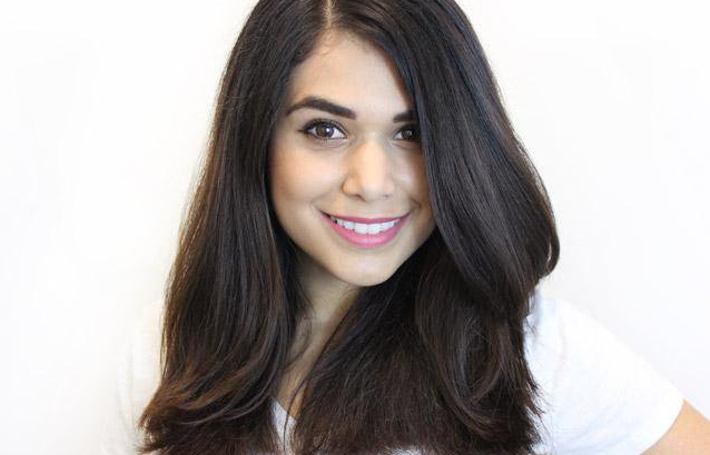 Miranda Mendelson Best Makeup Beauty Blogger