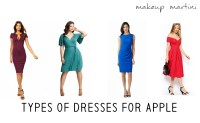 Prom Dresses For Body Types - Plus Size Prom Dresses