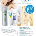 New Rep Incentive – Daily Care Collection