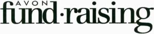 Fundraising logo header