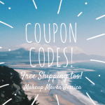 Coupon Codes for Avon! Free Shipping too!