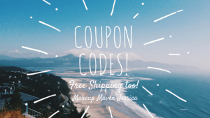 Coupon Codes for Avon